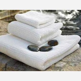 100% Cotton, Woven, Absorbtion of water
