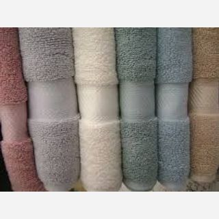 100% Cotton , Knitted, Quick Absorbent, Softer Touch