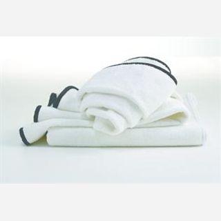 100% Cotton, Woven, Soft, Quick-Dry