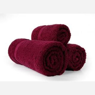 100% Cotton Bath Towel Set