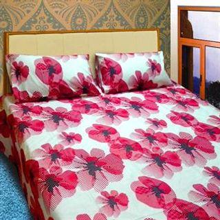 100% Cotton, 50/50%, 65/35% Polyester / Cotton, Non Woven & Woven, Shrink-Resistant, No Freded Colours