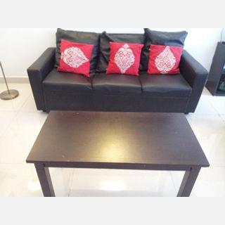 Table cushions