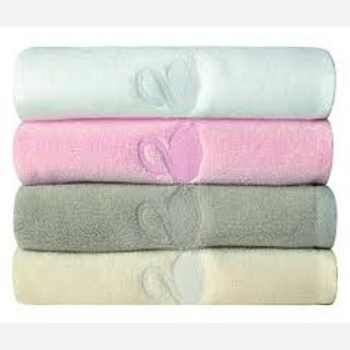 100% Cotton, 80% Polyester / 20% Cotton, Woven, Longlife, Absorbent, High Quality