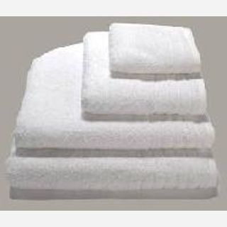 Woven Bath Towels