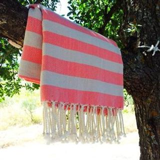100% Cotton, Hand woven, Absorbent, Luxury