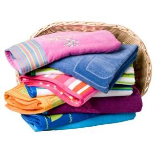 100% Cotton, Poly/Cotton, Woven, Quick Absorbent, Softer Touch