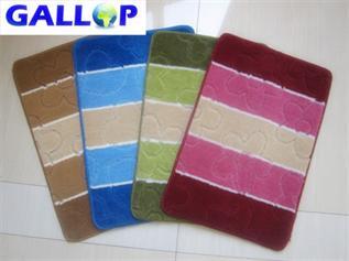 Polypropylene, Woven, Latex backing