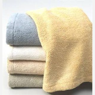 100% Cotton, Knitted, Quick Dry, Softness