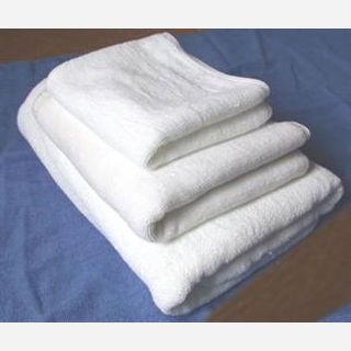 100% Cotton, 100% Polyester, Knitted, Softer Touch