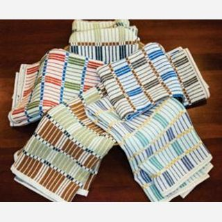 100% Cotton, Woven, Quick dry, Easily washable