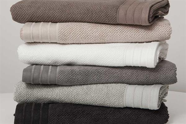 Woven Terry Towels