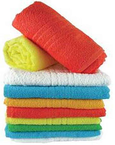 Cotton Comfortable luxury  towel