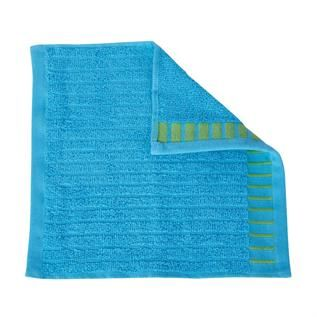 100% Cotton, Woven, Water absorbent and Quick dry
