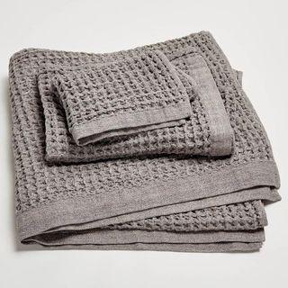 Woven 100% Cotton Towels