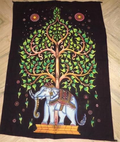cotton tapestries