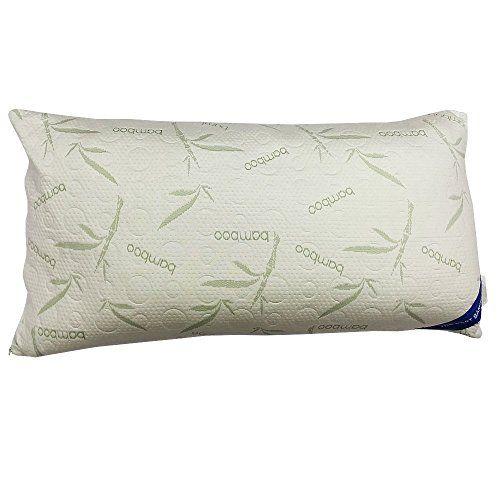 Woven Memory Foam Pillows