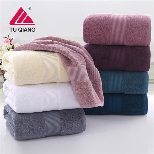 Egyptian Long Staple Bath Towels
