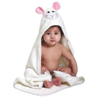 Baby Towel-Bathroom Furnishing