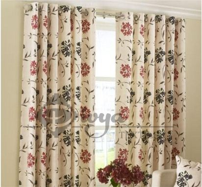 Premium Curtains Exporter