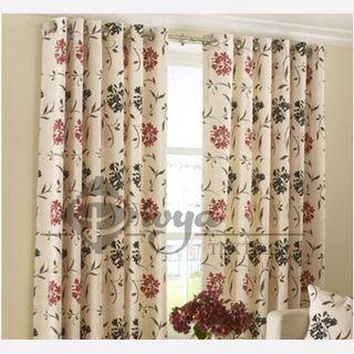 Premium Curtains Exporter