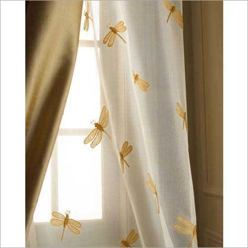 Classy Cotton Curtain Exporter