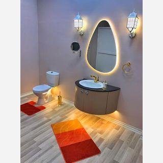 Bath mats-Bathroom Furnishing