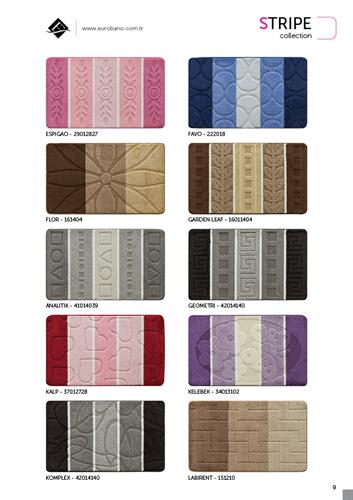 Bath mats-Bathroom Furnishing