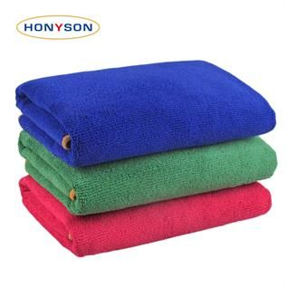 Knitted Towels