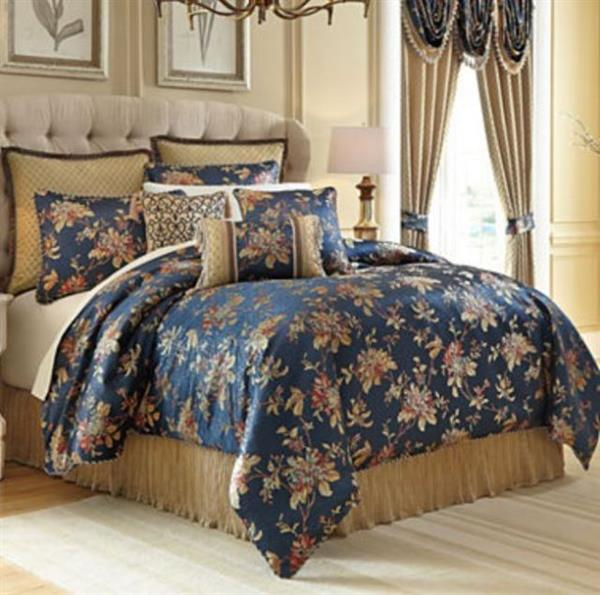 Classic Bed Comforters