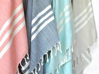Attractive Bath Linen Suppliers India