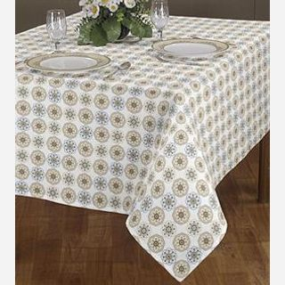 Printed Table Cover
