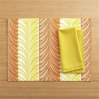 Kitchen Place Mats