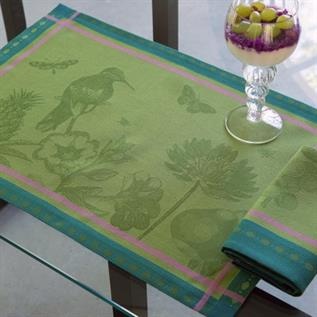 Printed Place Mats