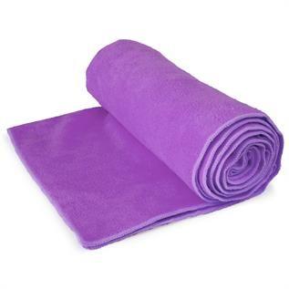 Polyester Micro Fibre Yoga Towel