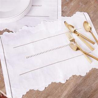 Handmade Table Set