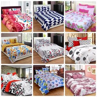 Cotton Bed Linen Suppliers