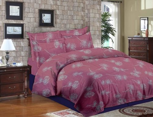Cotton Printed Bed Sheets Suppliers