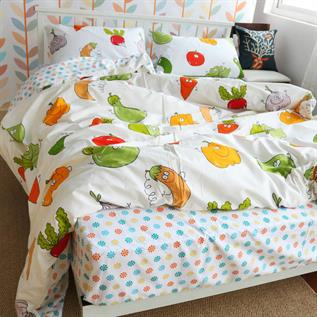Cotton Bed Sheets Manufacturers