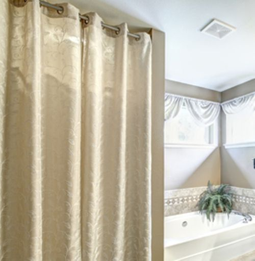 Woven Curtains