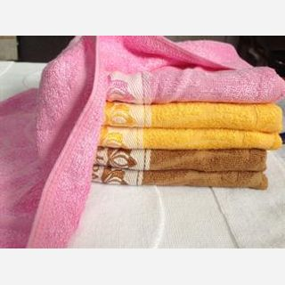 Printed Terry Cloth Towels Manufacturer