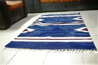 Jute Hand Made Rugs Exporter