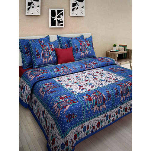 Beautiful Bed Sheets Exporters Supplier