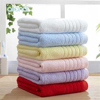 Cotton Bath Towels Manufacturers