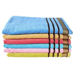 Cotton Bath Towel Manufacturers India