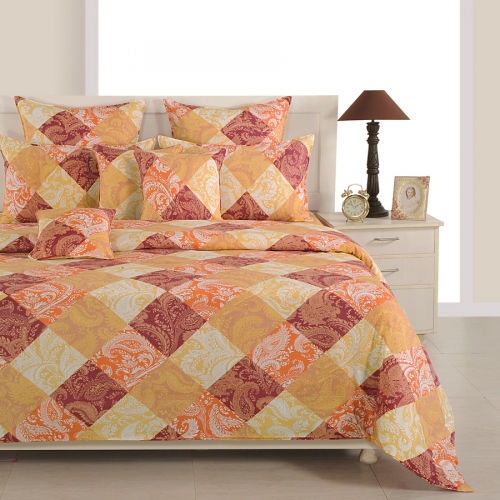 Woven Bed Sheets Exporter
