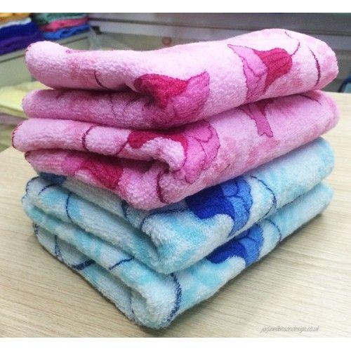 Printed & Plain Towels