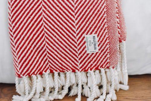 Fringe Towels