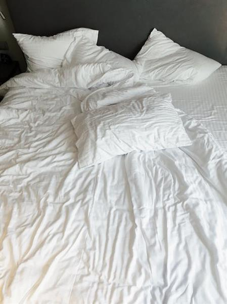 Double Size Bed Linen
