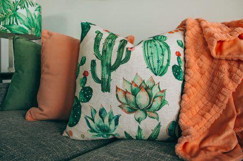 Stylish Cushion Covers