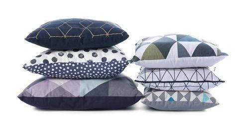 Gumbo Pillows